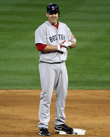 Red Sox, June 23, 2010