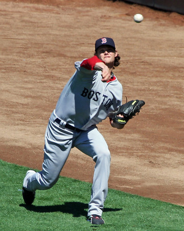 Red Sox, June 26, 2010