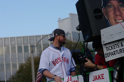 Red Sox Rolling Rally 2013 - Ace Jon Lester