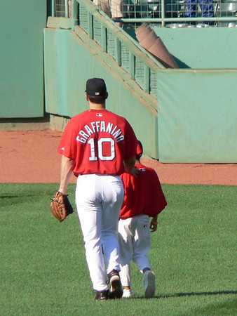 Red Sox, August 2, 2005