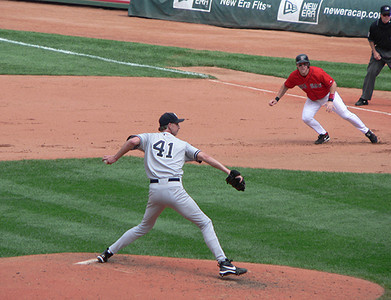 Red Sox, July 16, 2005