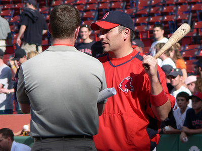 Red Sox, July 2, 2005