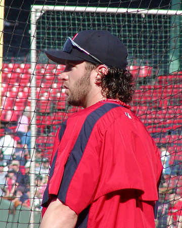 Red Sox, June 27, 2005
