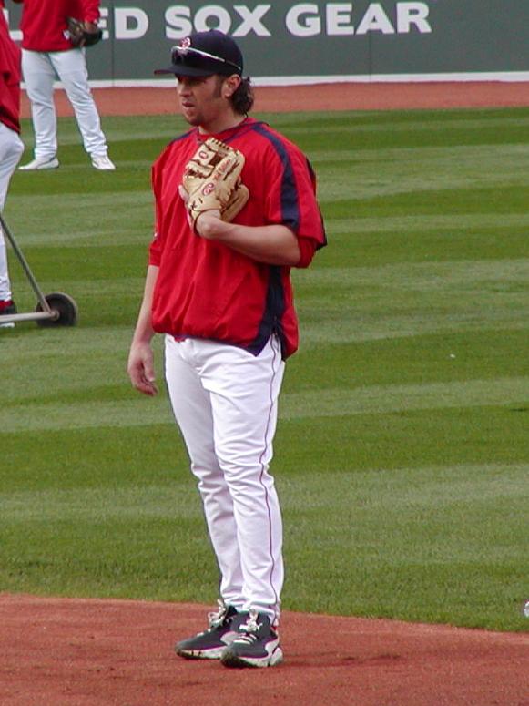Red Sox, May 20, 2005