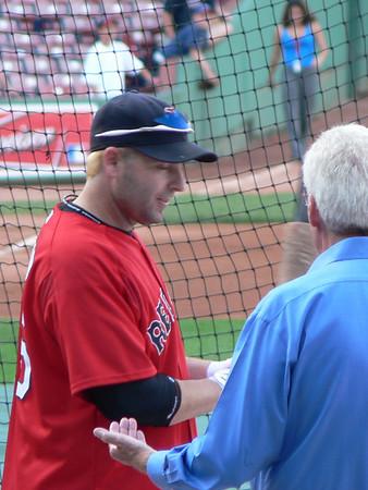 Red Sox, September 2, 2005