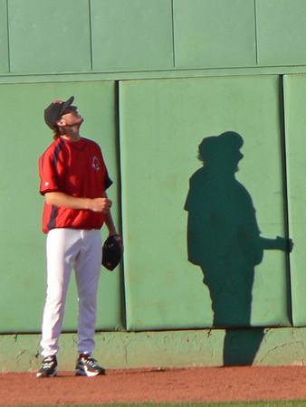 Red Sox, September 28, 2005