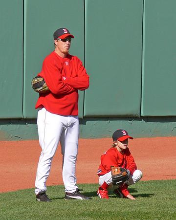 Red Sox, May 23, 2006