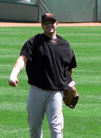 Red Sox, May 7, 2006