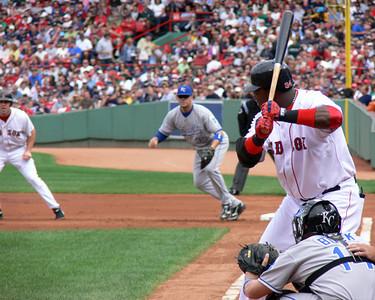 Red Sox, September 10, 2006