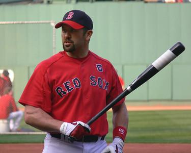 Red Sox, September 19, 2006