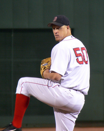 Red Sox, September 26, 2006