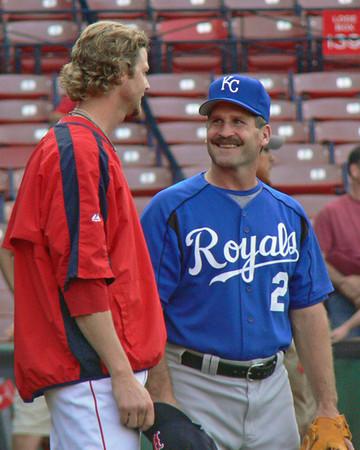 Red Sox, September 8, 2006