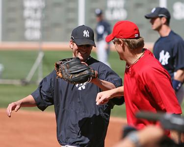 Red Sox, April 21, 2007