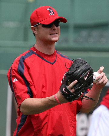 Red Sox, August 19, 2007