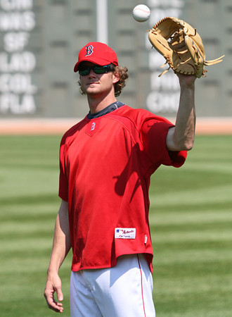 Red Sox, August 2, 2007