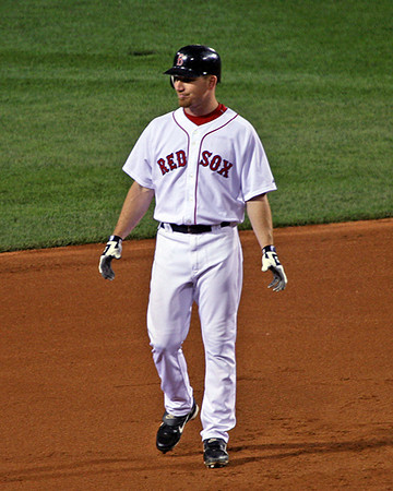 Red Sox, July 20, 2007