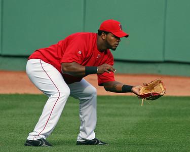 Red Sox, May 1, 2007