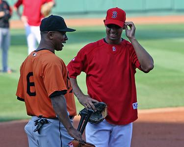 Red Sox, May 11, 2007