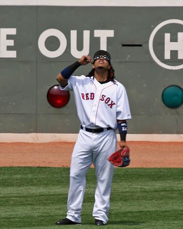 Red Sox, May 12, 2007