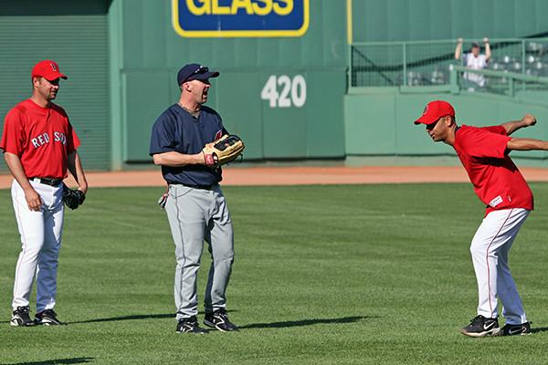 Red Sox, May 28, 2007