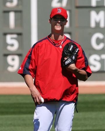 Red Sox, September 2, 2007