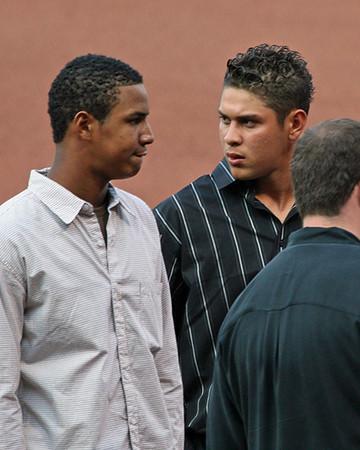 Red Sox, September 26, 2007