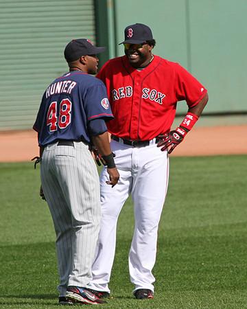 Red Sox, September 30, 2007