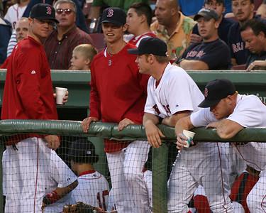 Red Sox, September 4, 2007