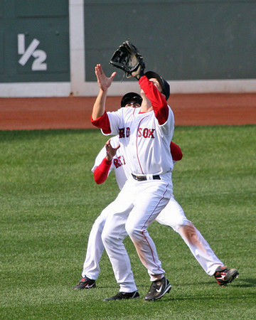 Red Sox, April 20, 2008
