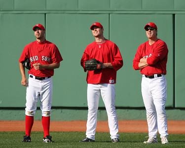 Red Sox, April 22, 2008