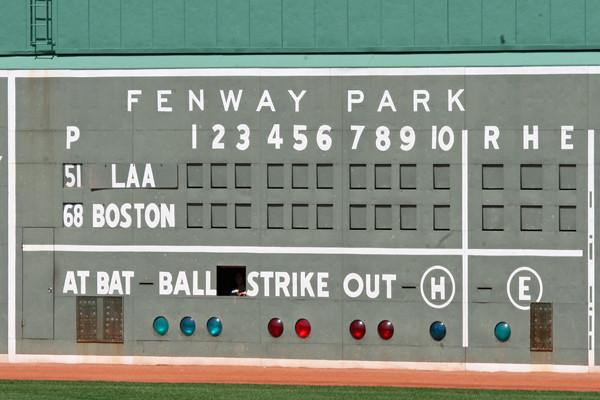 Red Sox, April 24, 2008