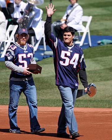 Red Sox, April 8, 2008
