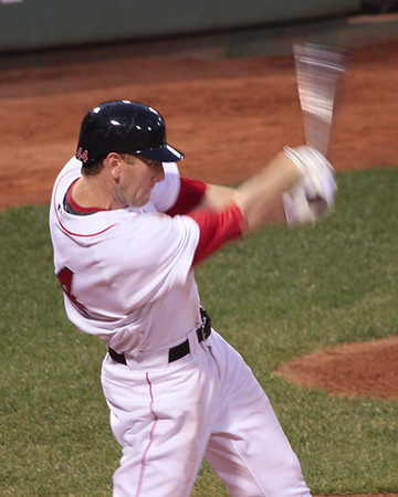 Red Sox, August 1, 2008