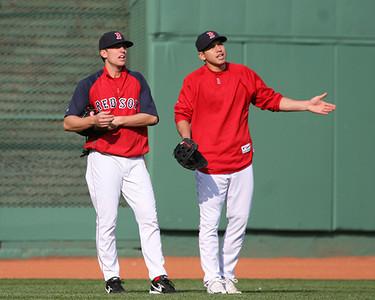 Red Sox, May 1, 2008