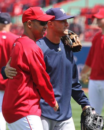 Red Sox, May 17, 2008