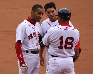 Red Sox, May 4, 2008