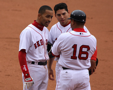 Red Sox, May 4, 2008