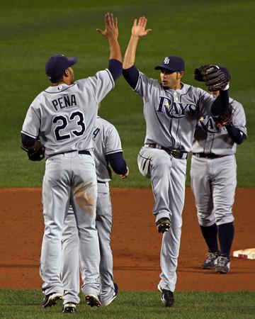 Red Sox, October 13, 2008