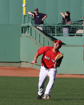 Red Sox, September 10, 2008