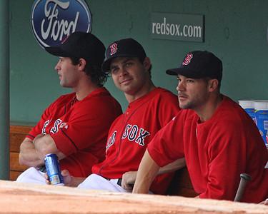 Red Sox, September 13, 2008