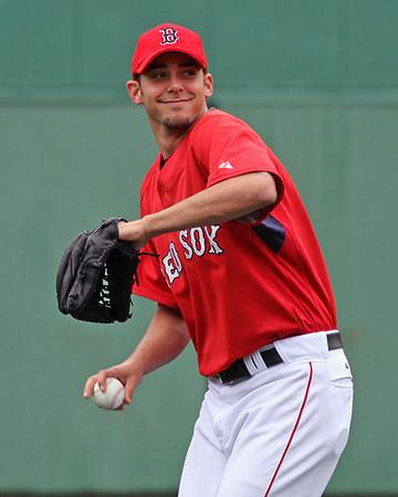 Red Sox, September 14, 2008