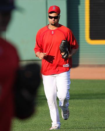 Red Sox, September 24, 2008