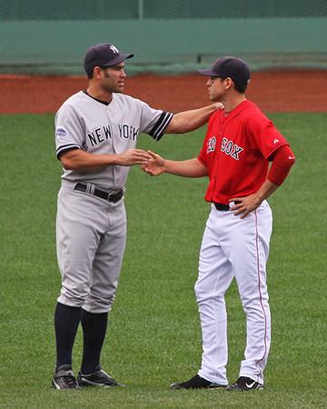 Red Sox, September 28, 2008