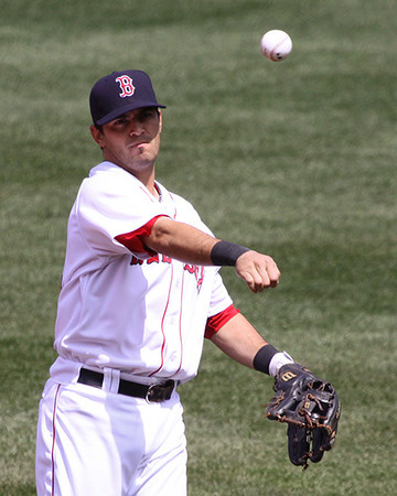 Red Sox, April 22, 2009
