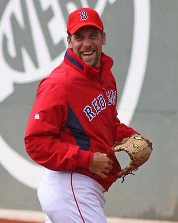 Red Sox, April 7, 2009