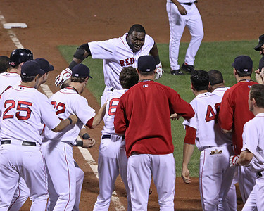 Red Sox, August 26, 2009
