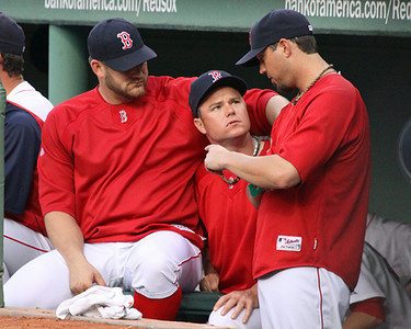 Red Sox, July 28, 2009