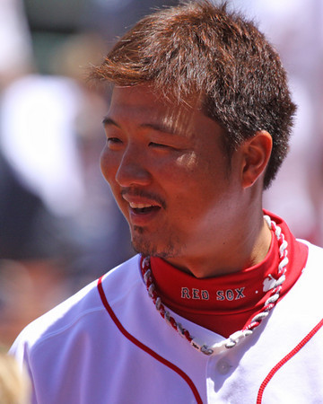 Red Sox, July 5, 2009
