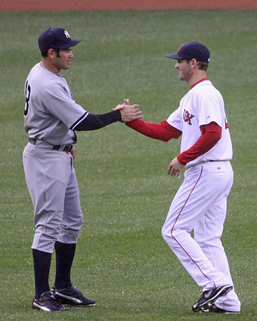 Red Sox, June 9, 2009