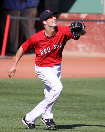 Red Sox, May 19, 2009